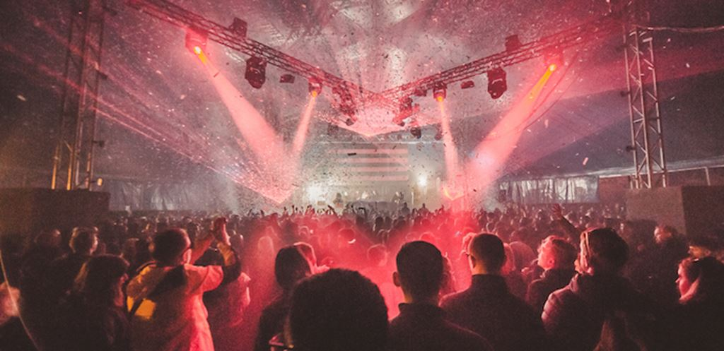 In Review: Rainbow Venues Chapter XII Festival