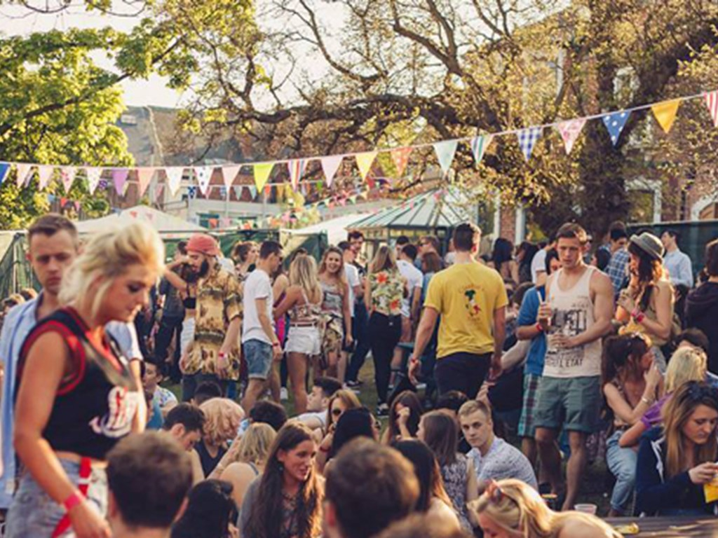 Early May Bank Holiday Events Guide | Gigs, club nights, terrace parties and beyond...