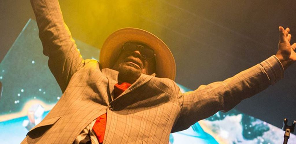 [Event Review] George Clinton & Parliament Funkadelic at O2 Academy Leeds