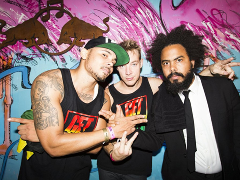 Major Lazer confirm Manchester leg of European tour