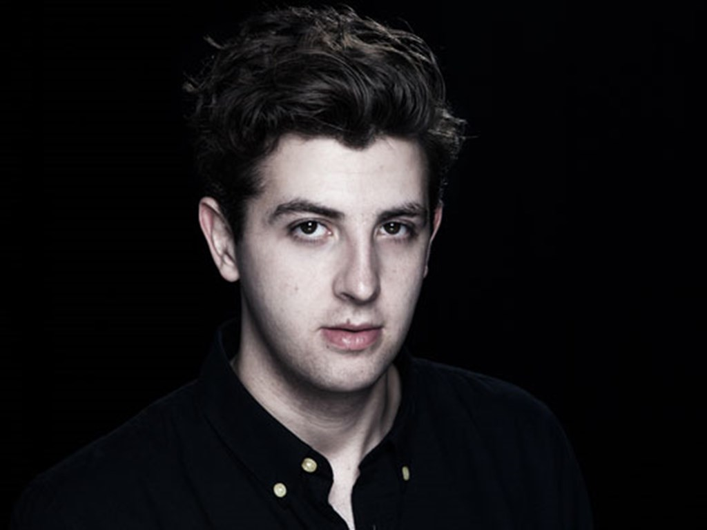 Jamie xx brings In Colour album tour to Manchester