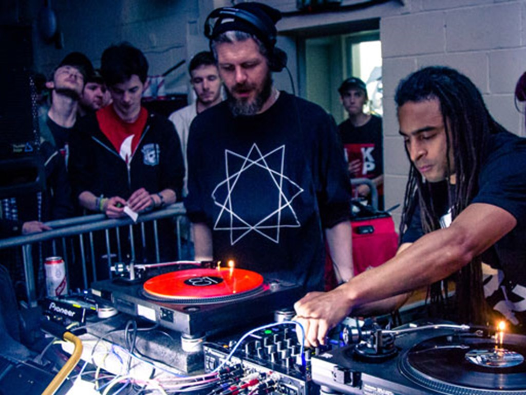 [Event Review] SUBDUB 17th Birthday / DMZ / Exit vs Headz / Outlook Festival Launch Party