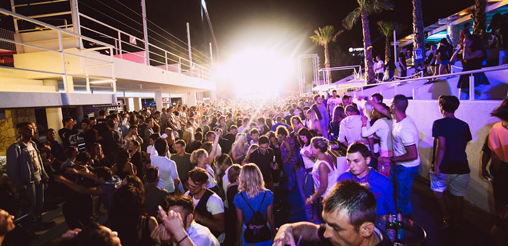 Showtek, Robin Schulz and more confirmed for Croatia's Loveweek Festival