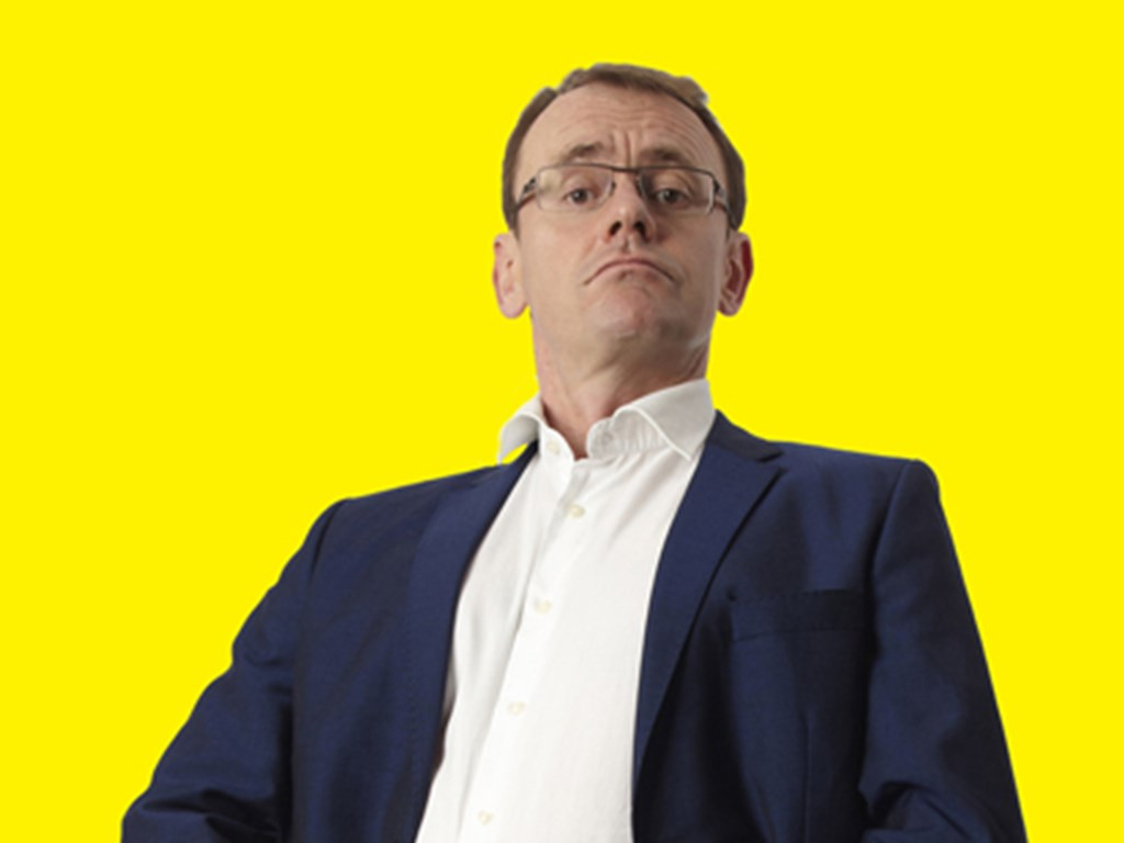 Bristol Comedy Garden returns for 2015 with Sean Lock, David O'Doherty, Adam Buxton & More