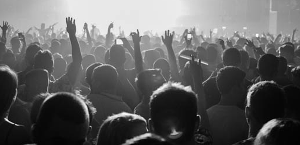 [Event Review] The Warehouse Project - Welcome To The Warehouse