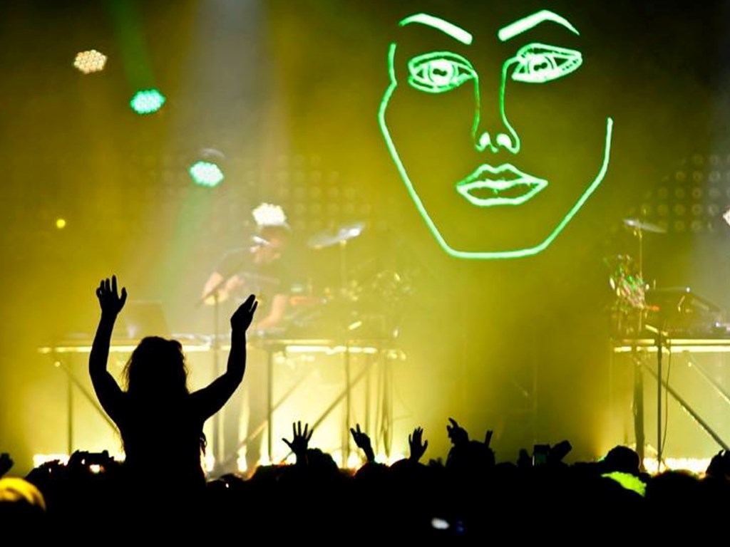 [Event Review] The Warehouse Project - Curated by Disclosure