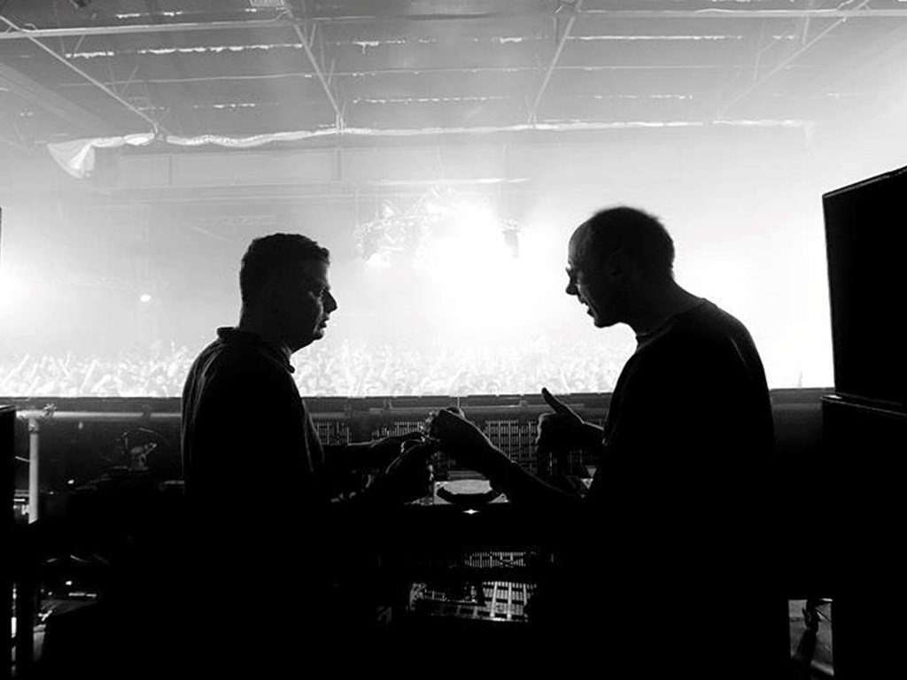 [Event Review] The Warehouse Project - Bugged Out!