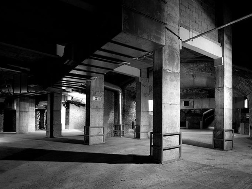 A Warehouse Romance: A History Of The Warehouse Project