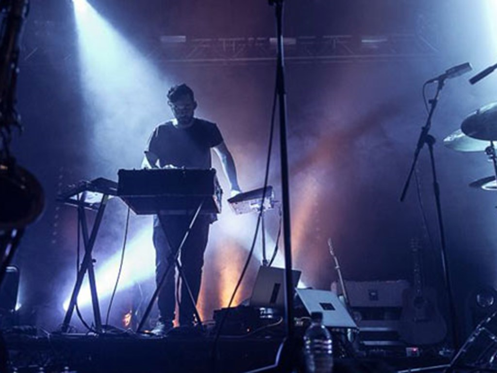 [Event Review] The Warehouse Project - Bonobo The North Borders Tour
