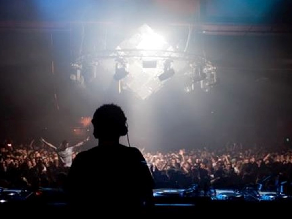 [Event Review] The Warehouse Project - Resident Advisor