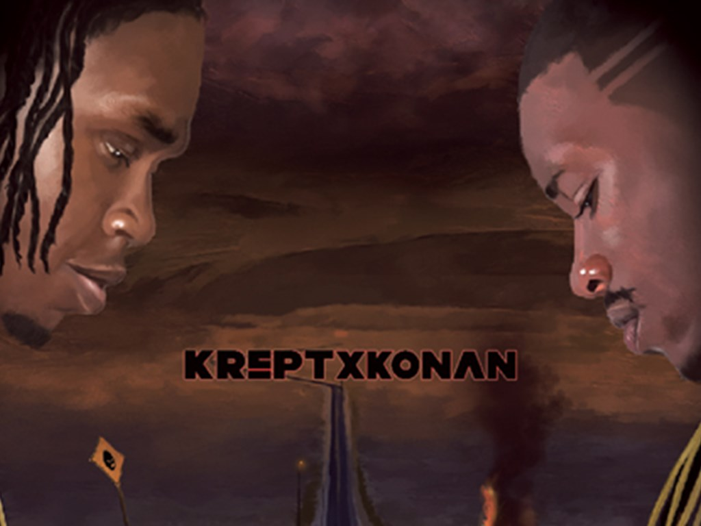 Krept & Konan reveal UK winter tour dates