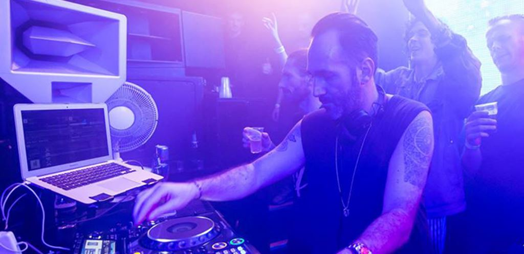 Steve Lawler & Claude Vonstroke play Made In Leeds After Party
