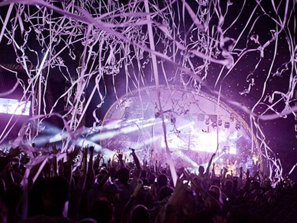 [Event Review] Cocoon In The Park 2013