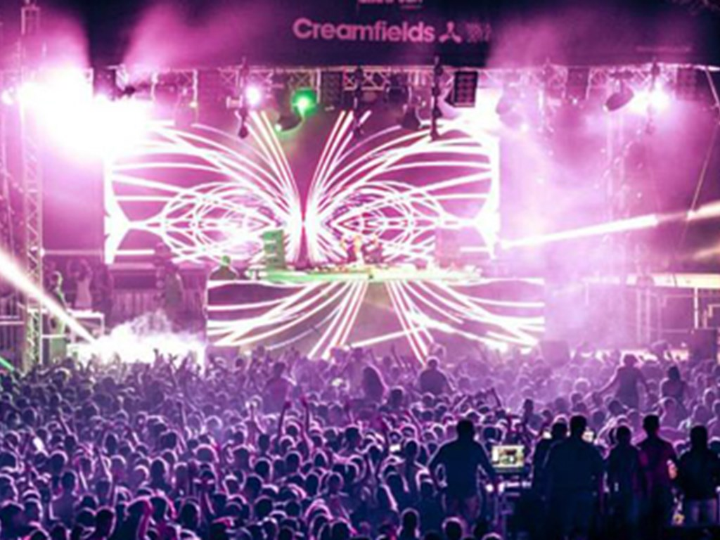 Ta' Qali National Park to host Creamfields Malta 2015