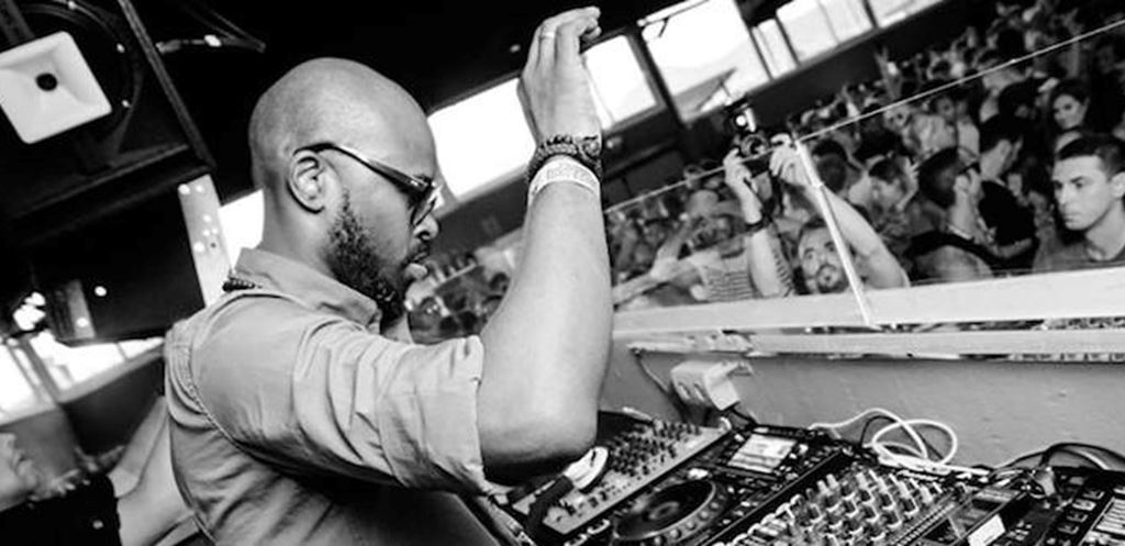Black Coffee brings a taste of South African house to Electric Brixton
