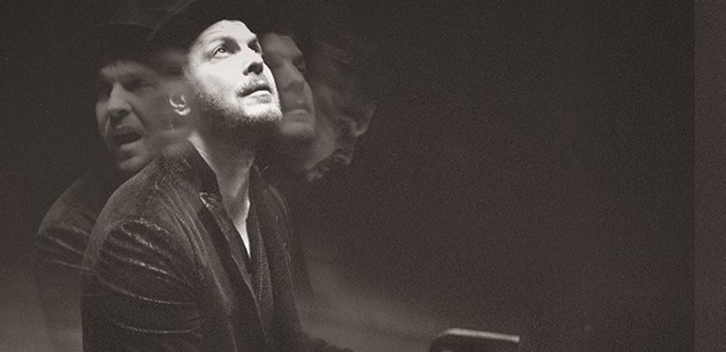 Gavin DeGraw announces Acoustic UK Tour with dates in Manchester and London