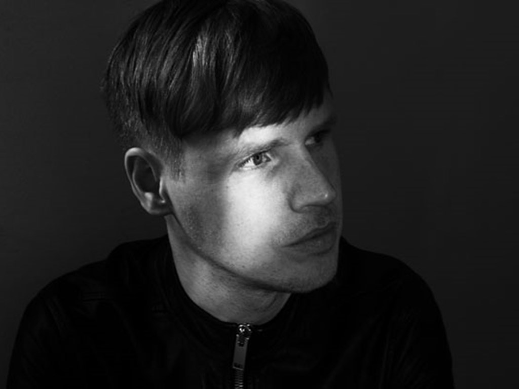 Joris Voorn headlines Mint Presents