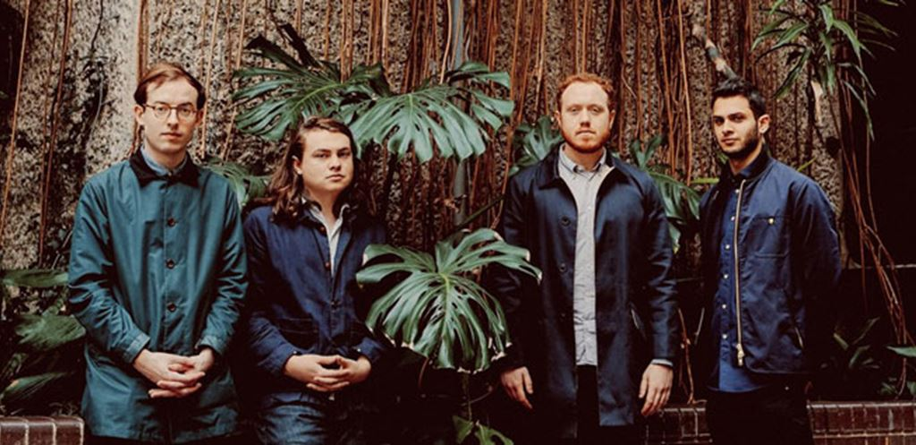 [Event Review] Bombay Bicycle Club at Mountford Hall, Liverpool Guild of Students