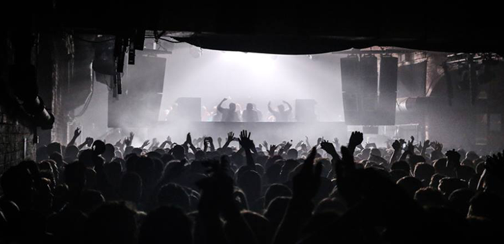 6 acts you have to see at The Warehouse Project this season