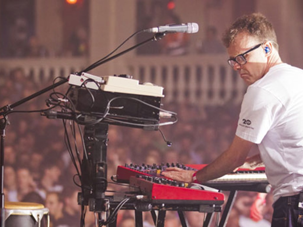 Leftfield announce new UK winter tour dates