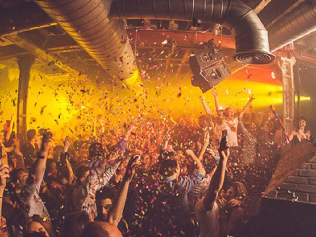 XOYO ready their 3rd birthday celebrations