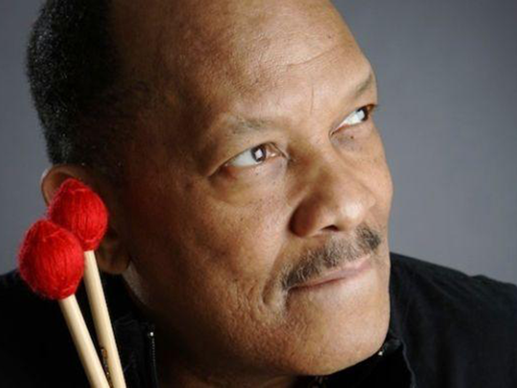 Roy Ayers announces three December dates for London's Jazz Café