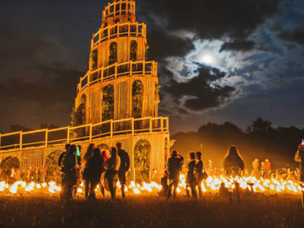 Three reasons you shouldn't miss Wilderness Festival 2015