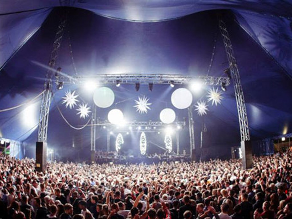 5 DJs you can't miss at The Social Festival this September