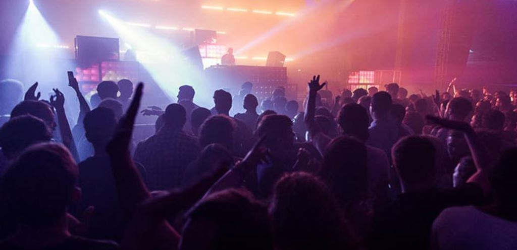 [Event Review] 10x10: Day & Night 12hrs (10 Yrs of MIF & The Warehouse Project)