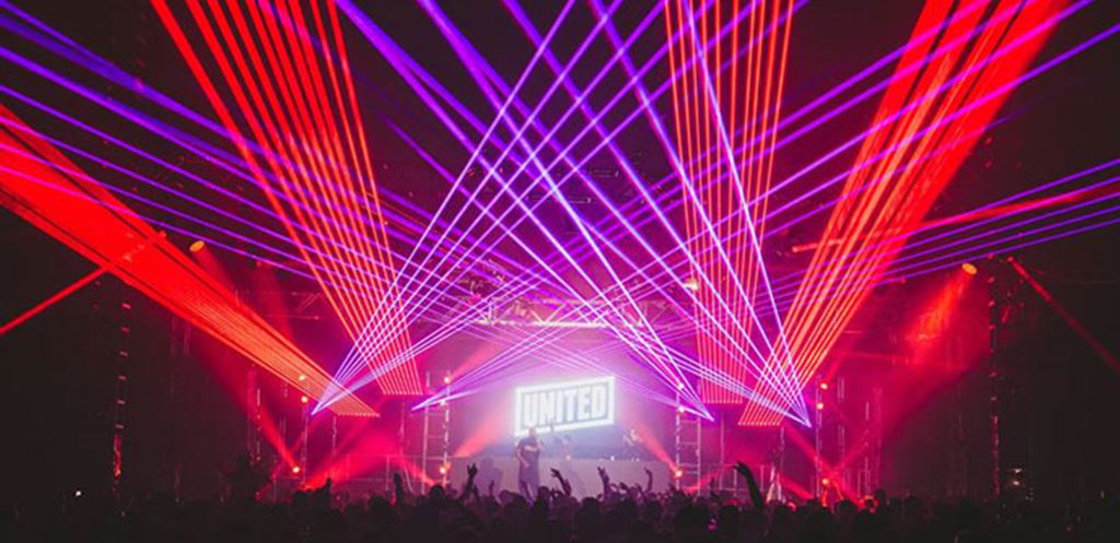London promoters come together to host United Festival this September