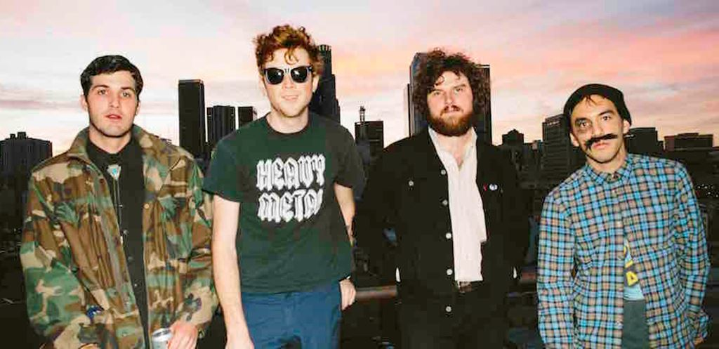 FIDLAR ready for UK tour