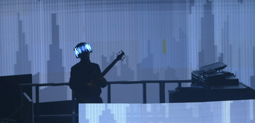 Squarepusher to perform will full live band for the first time ever