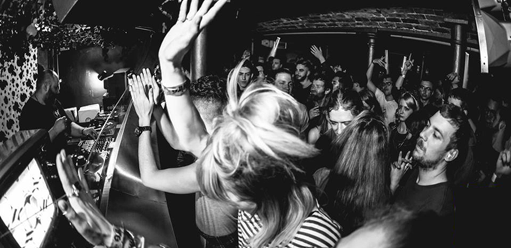 Is the UK falling out of love with club culture? In short, no