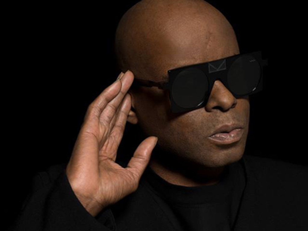 Juan Atkins and more feature for Tribal Sessions London