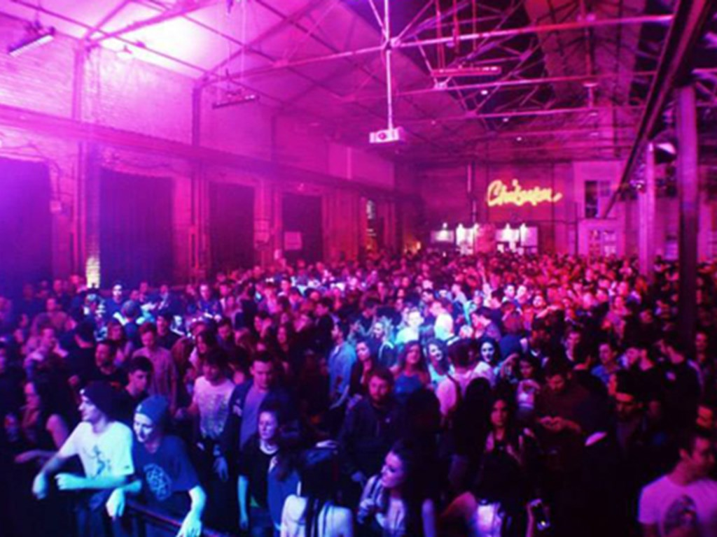 Chibuku lift the lid on winter 2015 season