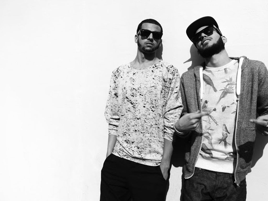 Audio Doughnuts & Apogee bring Martinez Brothers & DJ T to The Garage Leeds