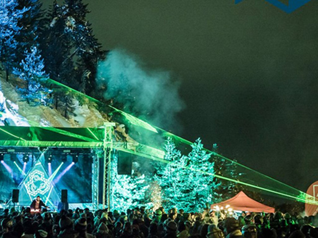 Top Festival Picks - Winter 2015/2016