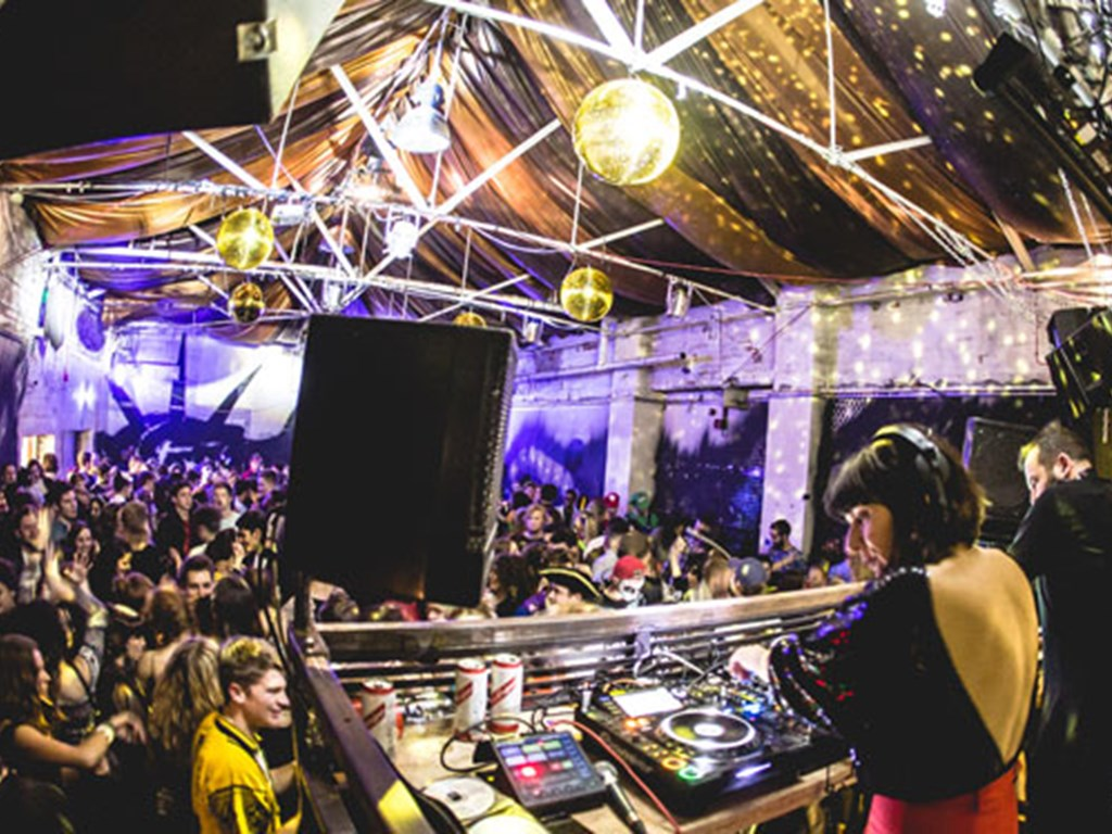 In Review: Patterns Festival - Day Of The Dead Spectacular