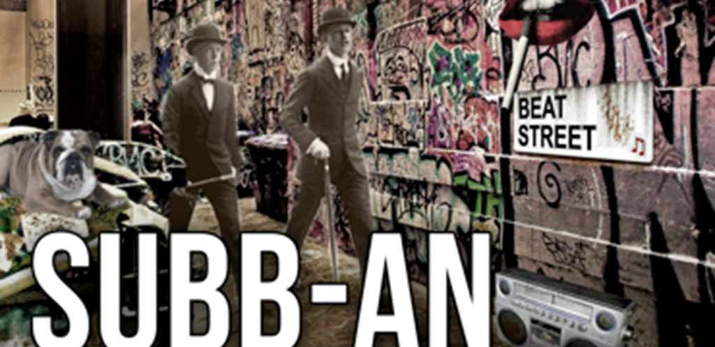 Beatstreet bring Subb-an to The Garage for