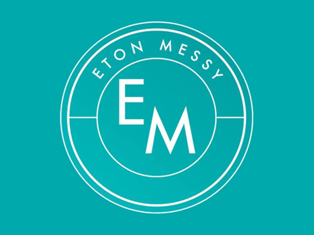 In Conversation: Eton Messy