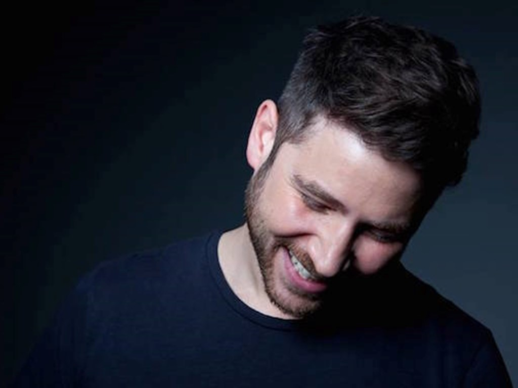 System celebrate 8 years with Mr G and Enzo Siragusa