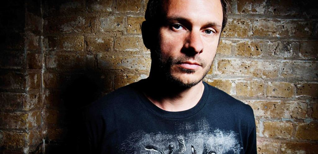 Andy C to perform all night long Easter show at Alexandra Palace