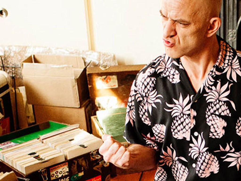 Keb Darge: 7 Records that changed my life