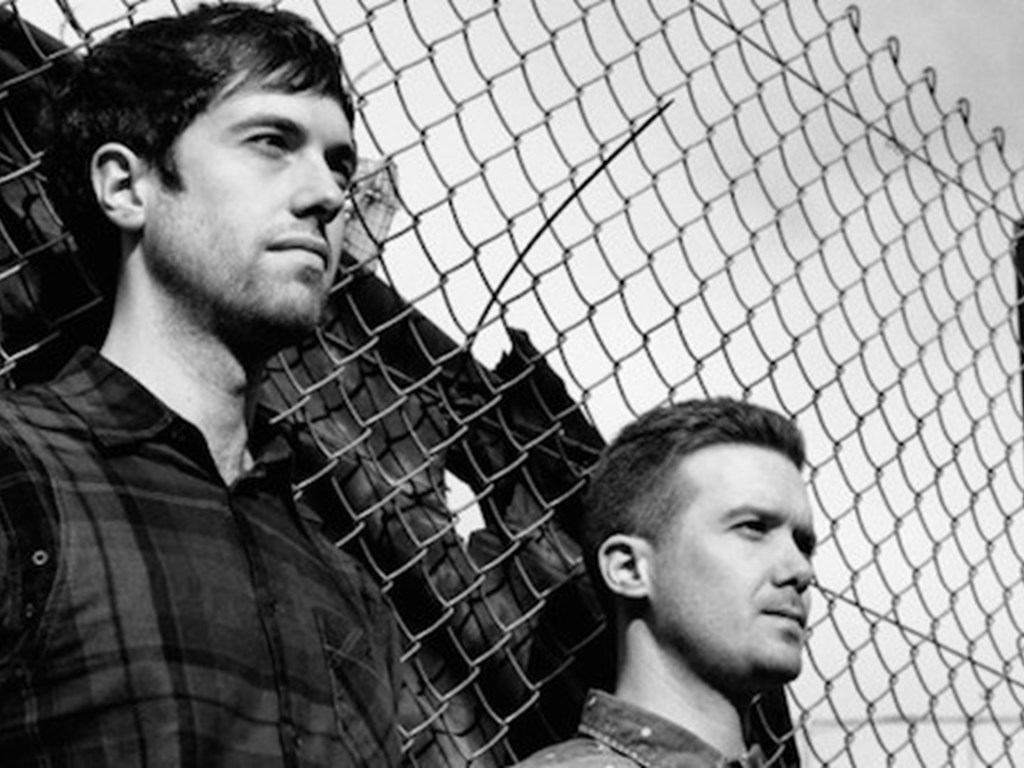 Circular welcome Gorgon City, wAFF, Nvoy & Jacky for first party of 2016