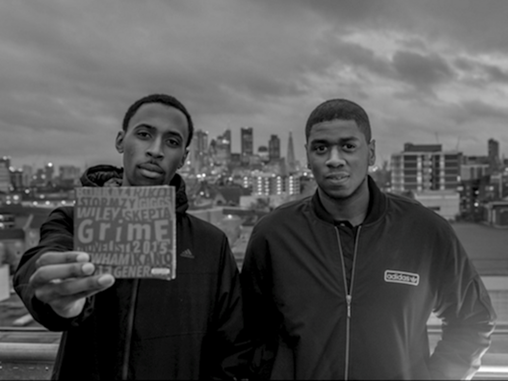 Elijah & Skilliam's Butterz releases Grime 2015 compilation