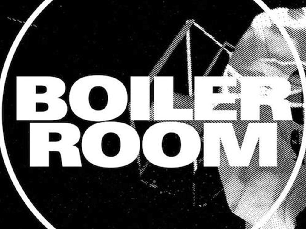 Boiler Room select their 'Best of 2015'