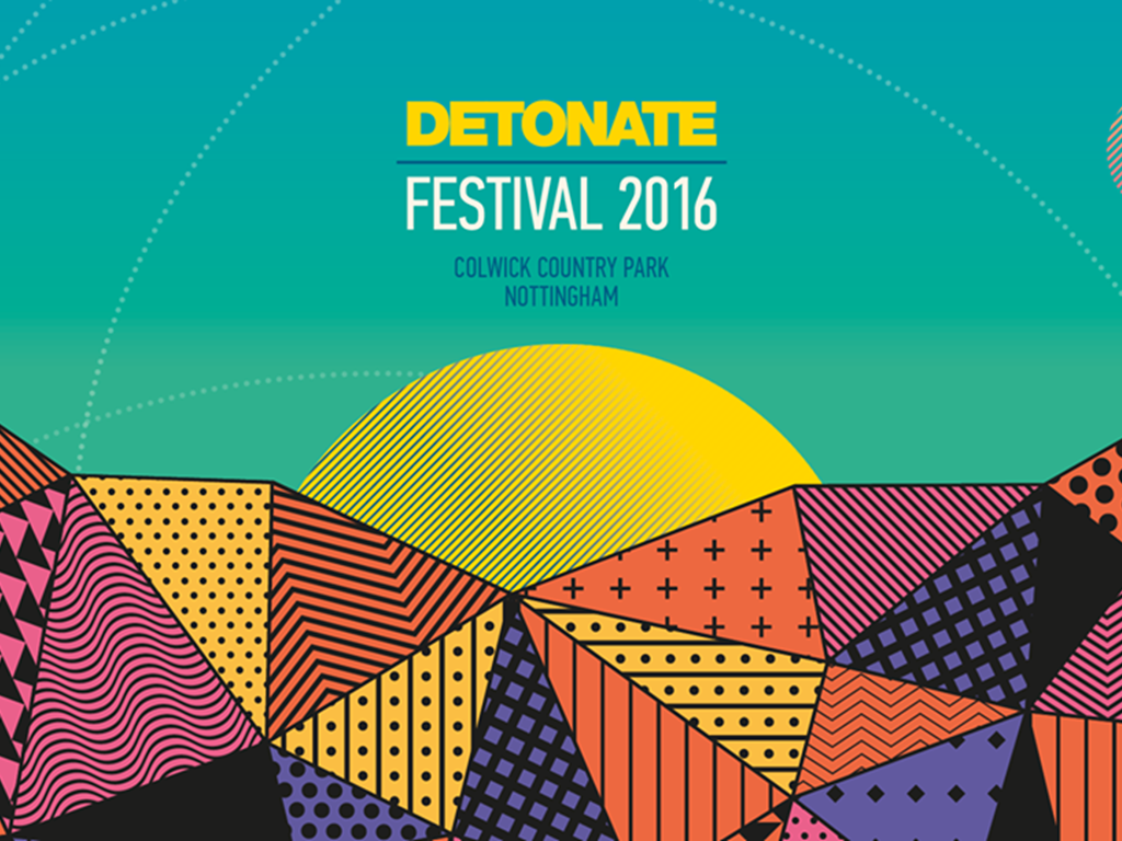 Register now for Detonate Festival 2016