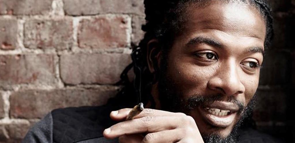 Gyptian To Play Birmingham's Institute and Camden's Jazz Café This November