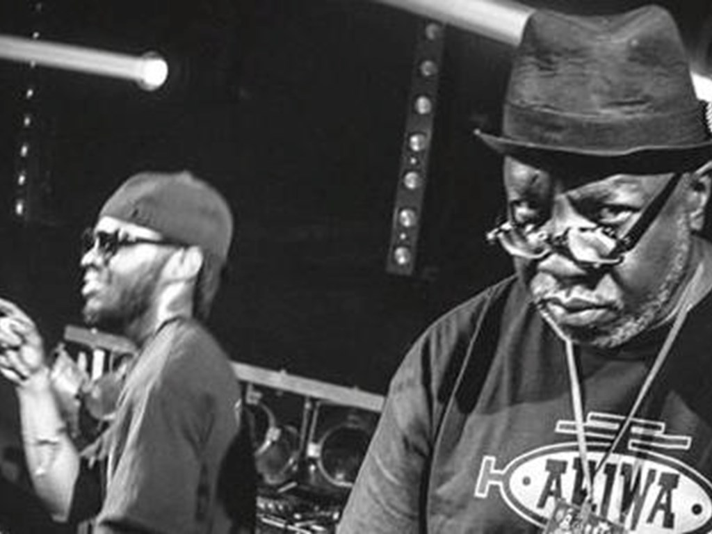 Channel One and Mad Professor celebrate 60 years of UK soundsystem culture
