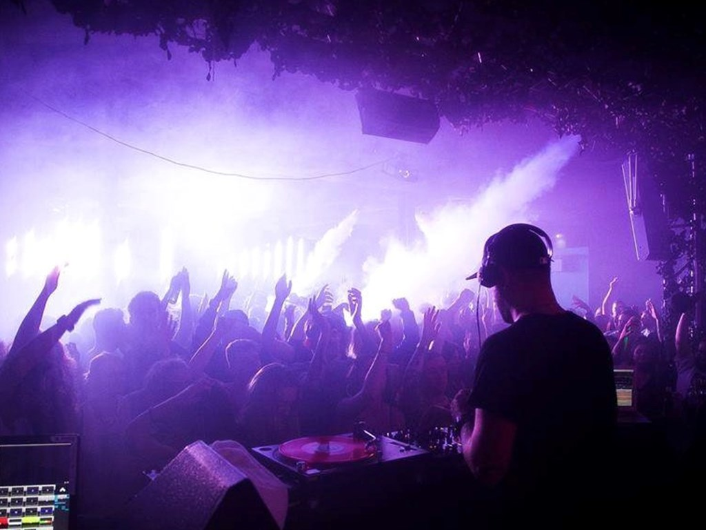 [Event Review] Mint Presents Loco Dice & Robert Dietz